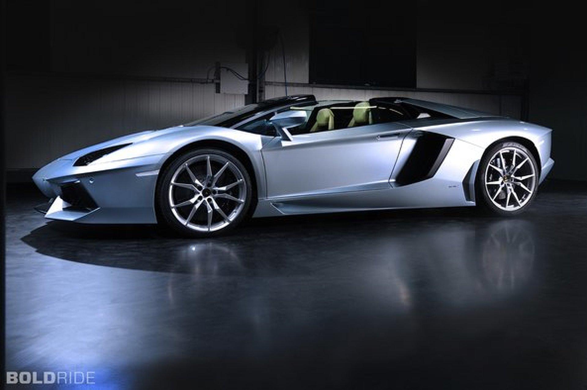 2012 LA Auto Show Preview