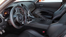 2017 Dodge Viper TA
