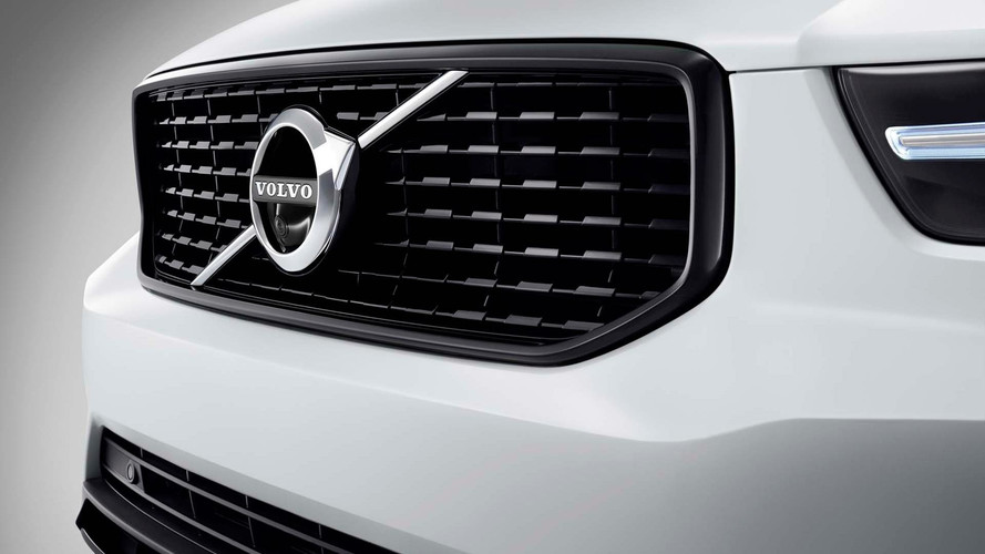 New Volvo V40 to be offered in two electric flavours
