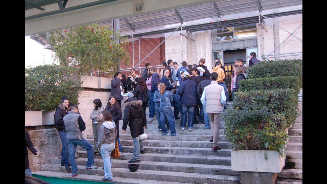 H2Roma 2005 - 8 novembre