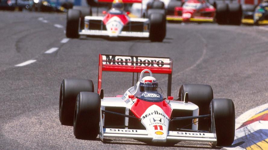 1988-1992 : Honda