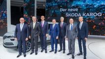 Skoda Karoq 2018