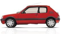 Peugeot 205 GTi Zoom