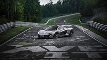 5 Years of the McLaren P1