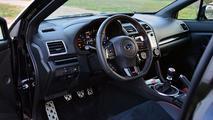 2018 Subaru WRX STI: İnceleme