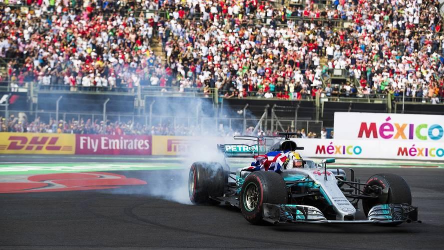 Lewis Hamilton Feels He Won 2017 Title In