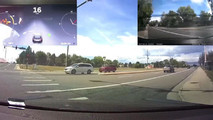 Tesla Autopilot update video via a dashcam as well as other additional elaborate camera setups.