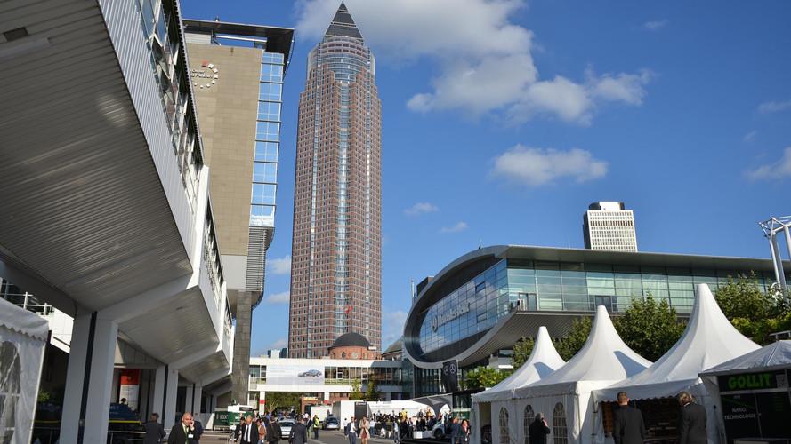 Manufacturers Ditching Frankfurt Motor Show