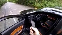 Broken gas pedal on a Chery Tiggo 2