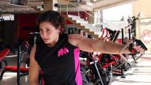 Ana Carrasco, ETG Racing