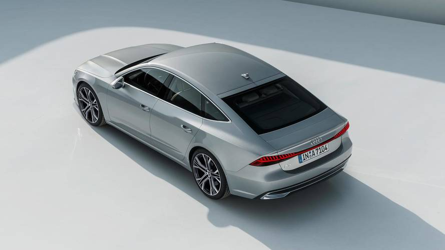 Audi Pledges To Put An End To Repetitive Design Approach
