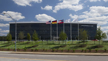 Porsche North America Porsche Experience Center and Headquarters