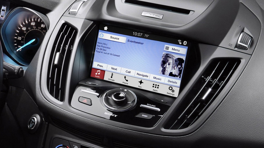 Ford 2016 model otomobilleri için de Android Auto ve Apple CarPlay sunacak