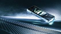 Porsche Design P'9522 mobile phone artists - France