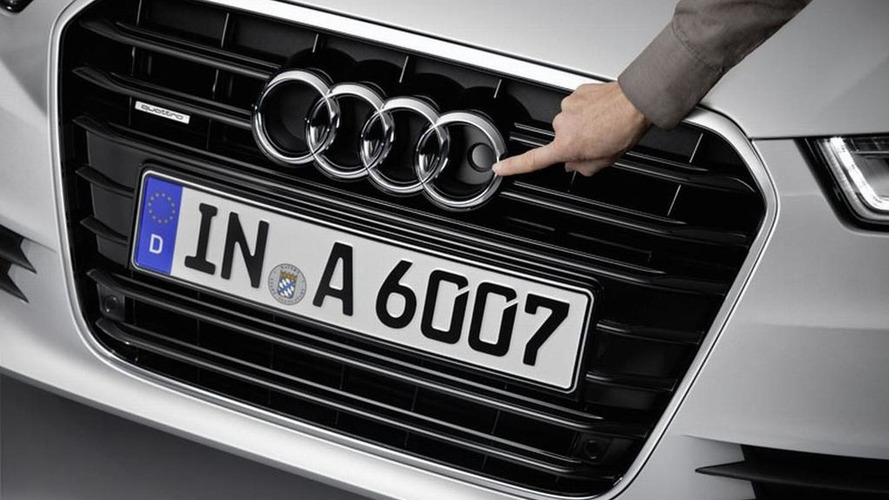 Makes Biggest Investment Ever And Adds New Jobs Starting In - Audi car jobs