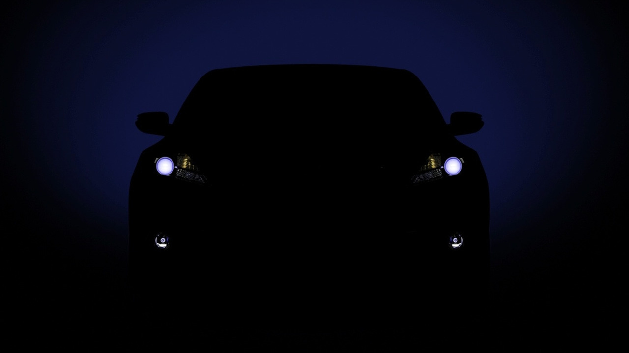 2010 Acura CUV teaser images