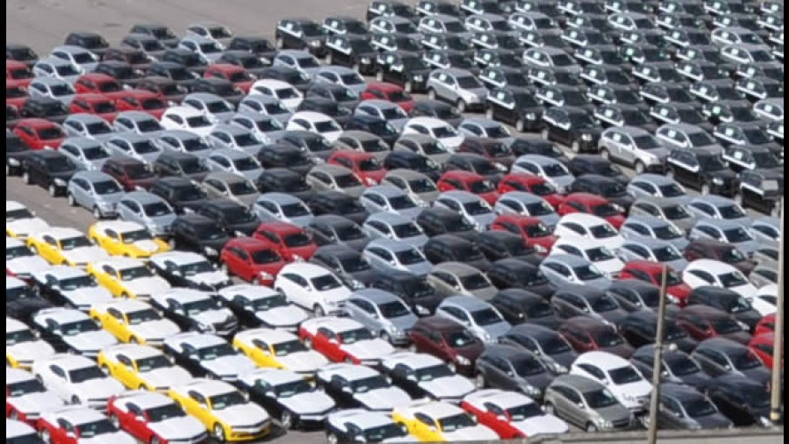Legalização boliviana de carros roubados no Brasil causa preocupação
