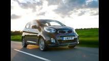 Kia apresenta novo Picanto em versão 3 portas para consumidor europeu - Veja fotos