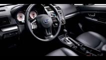 Japão: Subaru Impreza Sport e G4 serão lançados em novembro