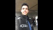 Alexandre Ciszewski, ex-Quatro Rodas, é o novo repórter do CARPLACE