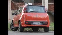 Avaliação: Fiat Uno Sporting 1.4 2011 - 4 portas