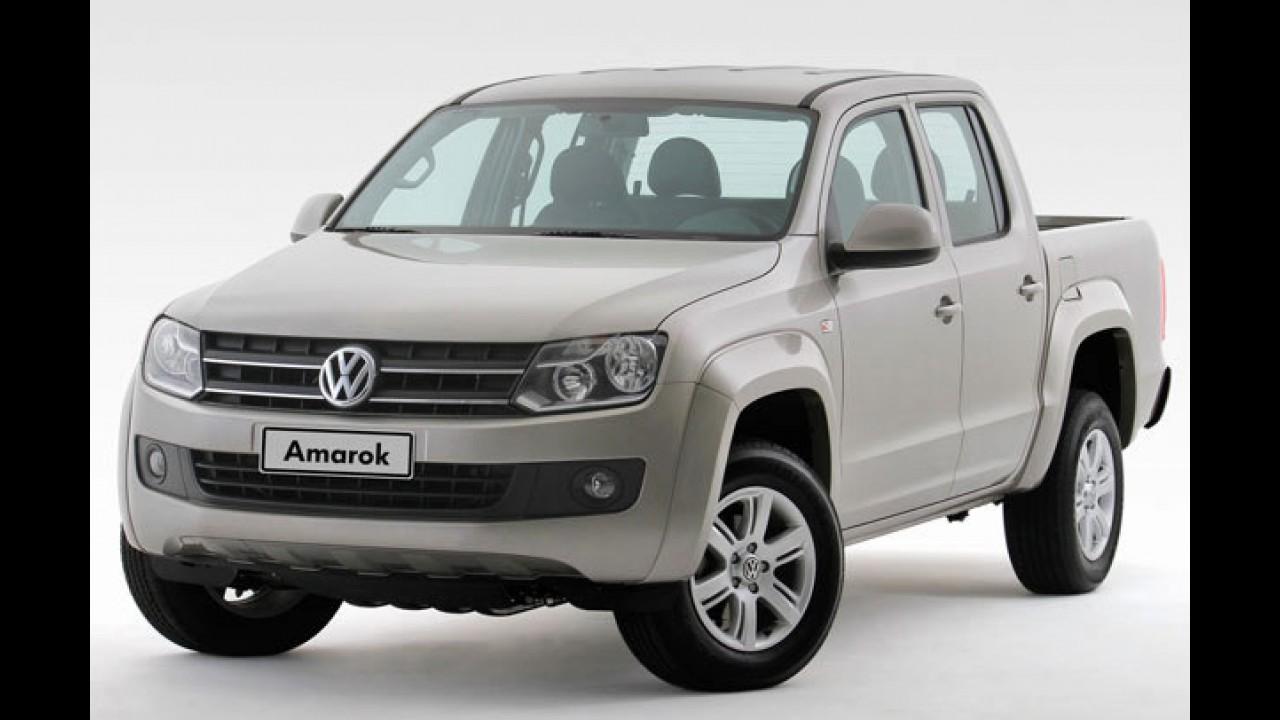 Argentina, julho: VW Gol e Renault Sandero lideram vendas