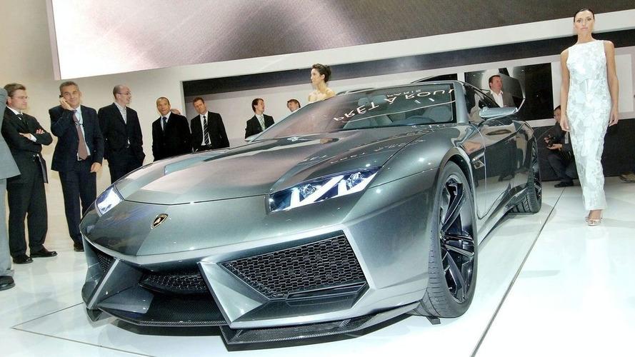 Lamborghini Urus SUV başarılı olursa dört kapılı sedanın önü açılabilir