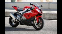 BMW libera instalação de rastreadores nas motos sem perda de garantia