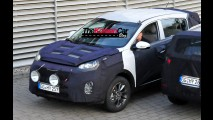 Flagra! Interior do novo Kia Sportage 2016 é revelado antes de estreia