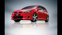 Volkswagen Golf VI by ABT