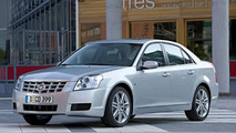 New Cadillac BLS