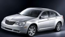 New Chrysler Sebring