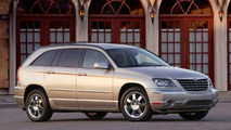 2006 Chrysler Pacifica Limited