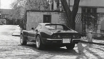 1970 Corvette Sting Ray