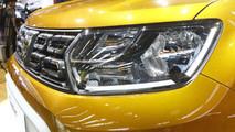 2018 Dacia Duster - Frankfurt