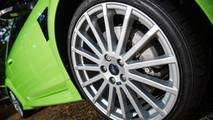 Ford Focus RS 2011 subasta