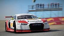 Audi R8 - Hot Wheels Project Cars 2