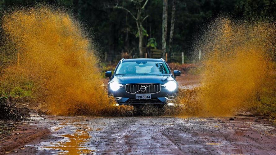 Primeiras impressões Volvo XC60 – O campeão voltou!