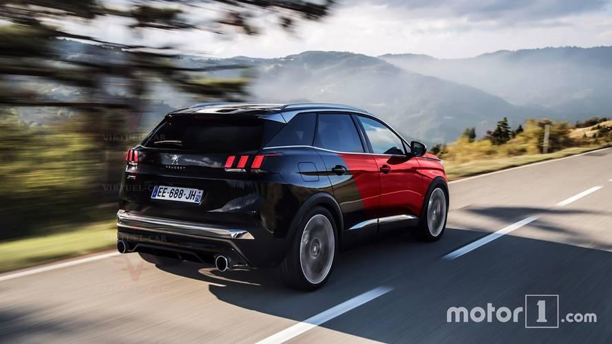 Atentos a este rumor: Peugeot 4008, para 2020