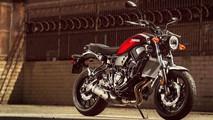 Yamaha XSR700 Sport Heritage