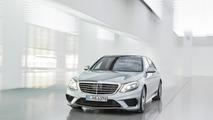 2014 Mercedes-Benz S65 AMG Los Angeles'ta tanıtılacak