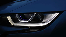 BMW Laser Light technology