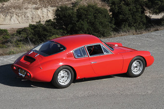 What Makes this APAL Porsche 1600 So Special?