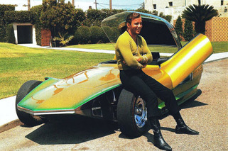 Same Car, Different Movie: 5 Movie Cars You've Seen At Least Twice