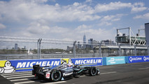 Jaguar Panasonic Racing at Formula E NYC