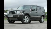 Jeep: Power-Diesel
