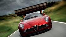 Alfa 8C Competizione