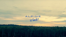 Alpine video teaser