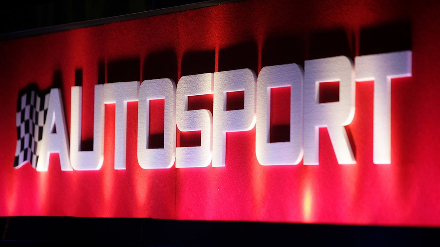 Watch this year's Autosport Awards right here on Sunday