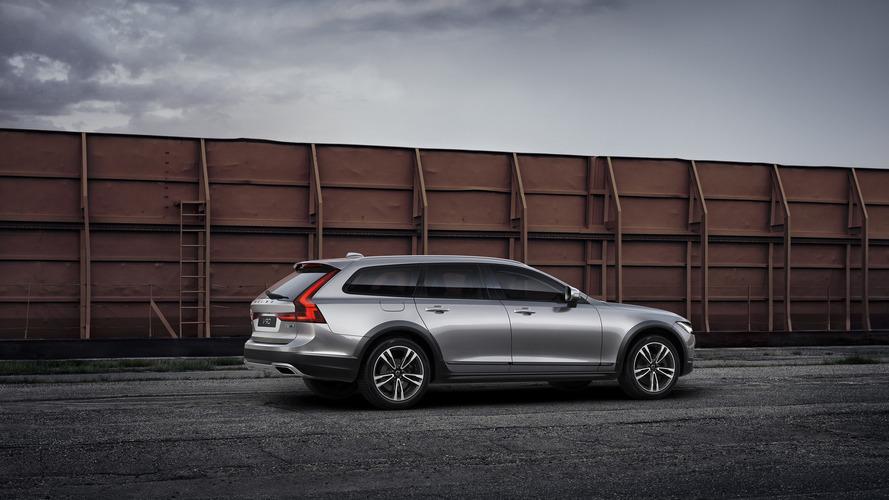 Volvo Polestar modelleri hibrit olacak